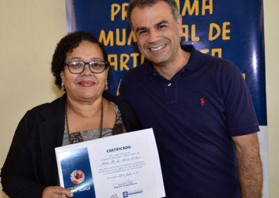 Nova Iguaçu lança Programa Municipal de Artesanato e entrega certificados aos artesãos