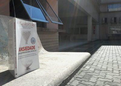 Nova Iguaçu terá semana dedicada aos livros