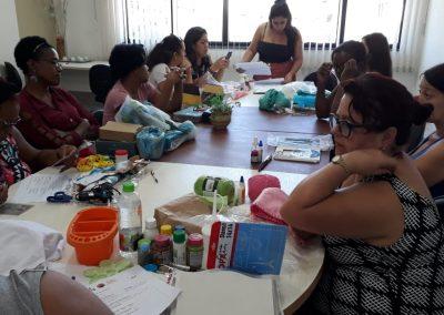 Fenig vai certificar 520 artesãos iguaçuanos