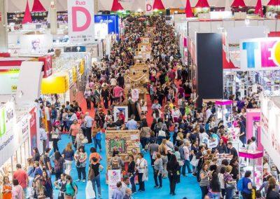 Artesãos de Nova Iguaçu participam da maior feira do setor na América Latina