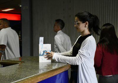 'Aqui Tem Um Livro' é realizado em bairros de Nova Iguaçu