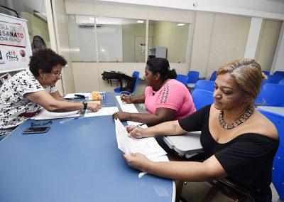 Programa Municipal de Artesanato da Prefeitura de Nova Iguaçu cadastra mais de 450 artesãos
