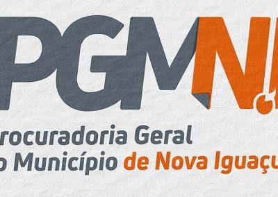 PGM de Nova Iguaçu abre concurso público