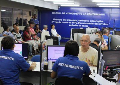ConciliaNova Iguaçu dará descontos de até 80% aos contribuintes inadimplentes