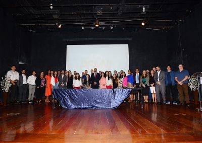 Aprovados em concurso público da PGM de Nova Iguaçu tomam posse e iniciam trabalho