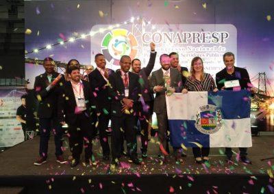Nova Iguaçu ganha prêmio de Gestão Previdenciária