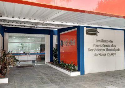 Nova Iguaçu é bicampeão no prêmio de Gestão Previdenciária