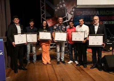 Nova Iguaçu encerra com sucesso 15ª Semana Nacional de Ciência e Tecnologia