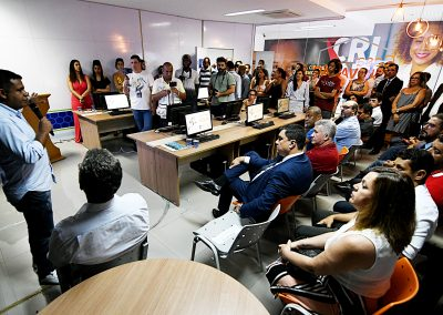 Prefeitura de Nova Iguaçu terá Laboratório de Inovação