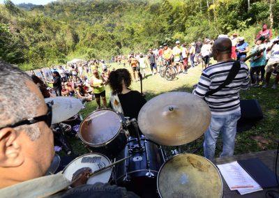 'Música na Natureza' chega à sexta edição com jazz e samba