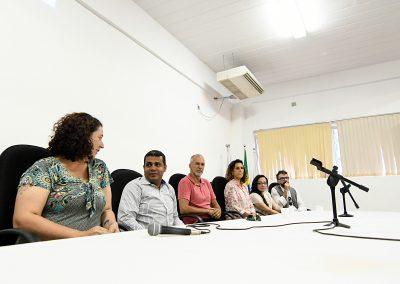 Área rural de Tinguá é discutida por alunos e professores do Instituto Politécnico Milano