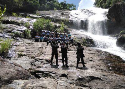 Guarda Ambiental ministra curso para Guarda de Paracambi