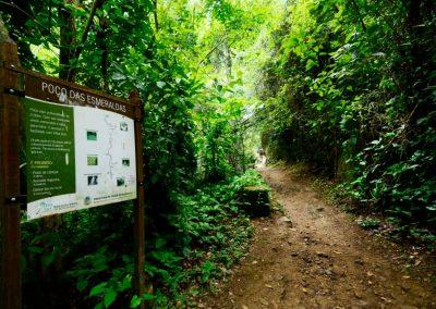 Nova Iguaçu participa de 'Um Dia no Parque'