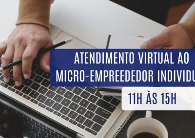 Espaço do Empreendedor oferece atendimento online aos MEIs de Nova Iguaçu