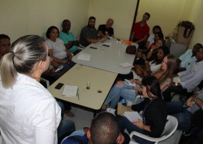 Assistência Social fará Abordagem Social Conjunta nas ruas de Nova Iguaçu