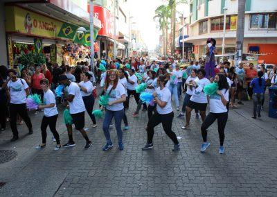 Nova Iguaçu realiza Caminhada contra o abuso e exploração sexual de crianças e adolescentes