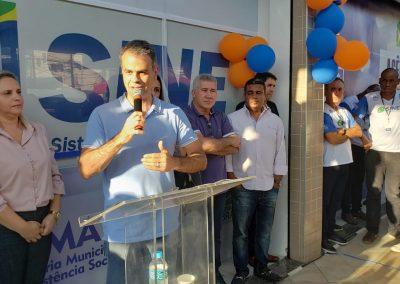SINE e Agência de Oportunidades são inaugurados em Nova Iguaçu