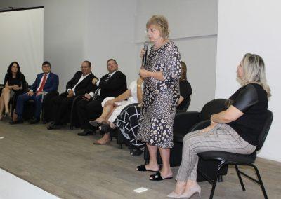 Seminário mostra a importância do Registro Civil