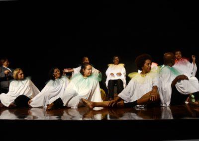 Teatro Sylvio Monteiro vai receber festival de esquetes