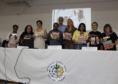 Abertura da Semana de Incentivo à Leitura e à Escrita tem debate e homenagem em Nova Iguaçu