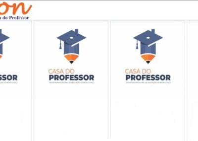 Casa do Professor amplia curso de formação online para profissionais de outras redes públicas de ensino e da rede privada