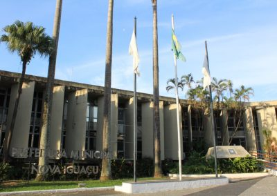 Covid-19: Prefeitura de Nova Iguaçu adota novas medidas na PGM e SEMEF