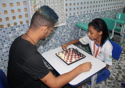 Torneio Iguaçuano de Xadrez acontece sábado (18)