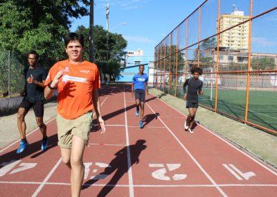 Nova Iguaçu realiza Desafio de Atletismo da Baixada
