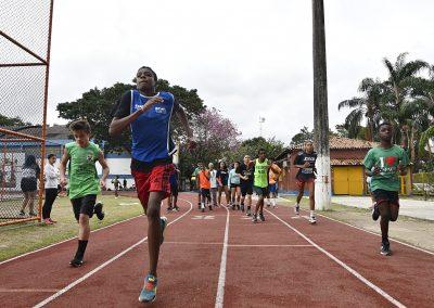 Vila Olímpica de Nova Iguaçu sedia abertura de Jogos da Baixada