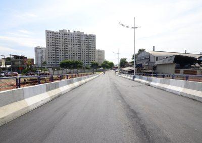 Novo viaduto vai agilizar acesso a Nova Iguaçu