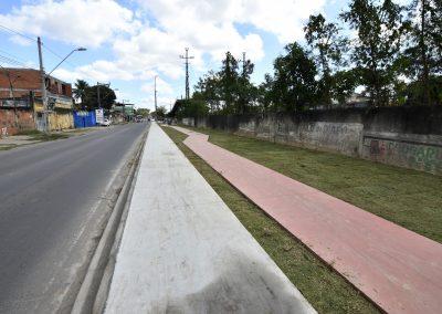 Ciclovia vai ligar Centro de Nova Iguaçu a Comendador Soares