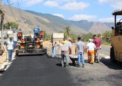 Obras de infraestrutura avançam em Nova Iguaçu