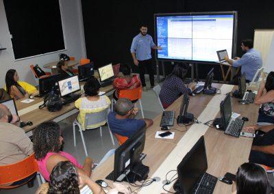 Escola de Governo capacita mais de 1.500 servidores em 2018