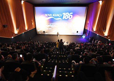 Nova Iguaçu lança filme sobre o desenvolvimento da cidade