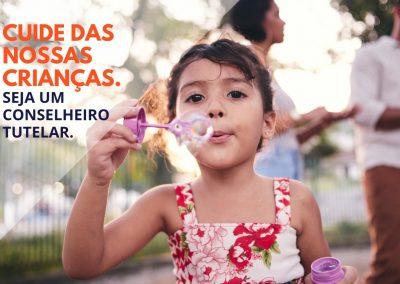 Inscrições para conselheiro tutelar em Nova Iguaçu vão até 5 de abril