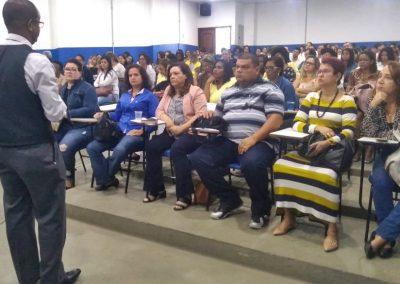 HGNI realiza oficina de cuidados paliativos em parceria com a Fiocruz