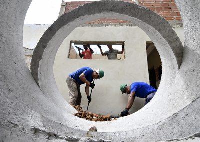 Nova Iguaçu realiza obras em unidades públicas de saúde