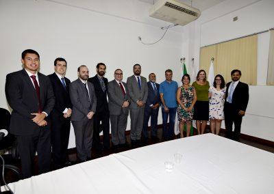 Nova Iguaçu dá início ao I Fórum Permanente de Direito Público da Baixada Fluminense