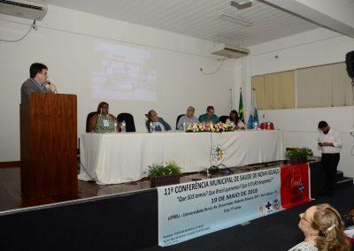 Nova Iguaçu promove Conferência de Saúde