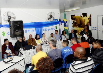 Nova Iguaçu inicia aulas do Pronatec