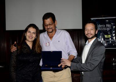 Projeto de Nova Iguaçu é premiado durante 'Programa Lidera Rio'