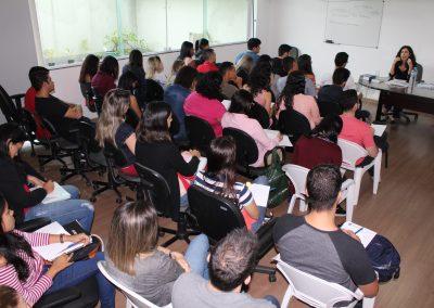 PGM inicia capacitação para estagiários