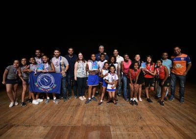JOENI 2018 premia escolas campeãs