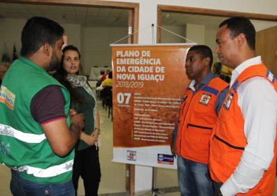 Plano de Emergência é lançado pela Defesa Civil