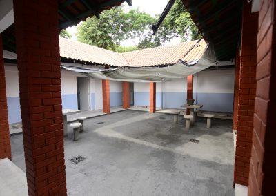 CRAS Estação Morro Agudo tem novo endereço