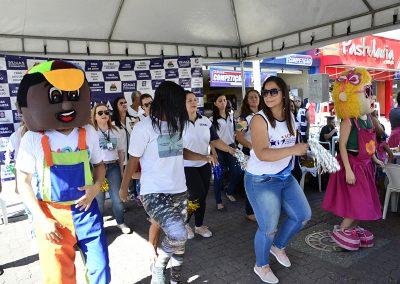 Nova Iguaçu combate trabalho infantil com muita música e brincadeiras