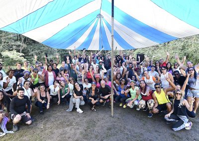 """Música na Natureza"" fecha a 3° Jornada Ambiental de Nova Iguaçu"