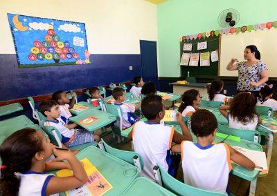 Nova Iguaçu divulga calendário de matrícula para rede municipal