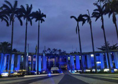 Prefeitura de Nova Iguaçu paga primeira parcela do 13º nesta quinta-feira (14)