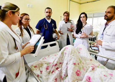 Hospital Geral de Nova Iguaçu é credenciado em mais quatro novos programas de residência médica
